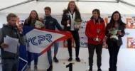 3 podiums de + pour la Team Laser !